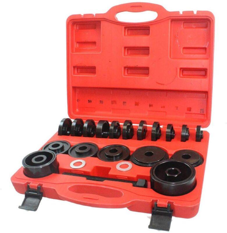 Wheel Bearing Removal Tool